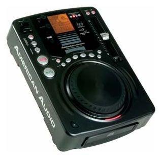 American Audio CDI-300 MP3