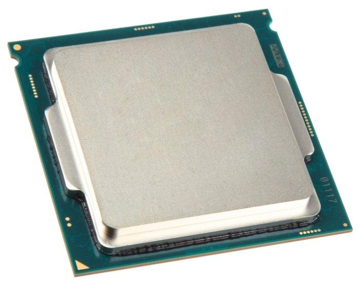 Intel Celeron G3900 Skylake (2800MHz, LGA1151, L3 2048Kb)
