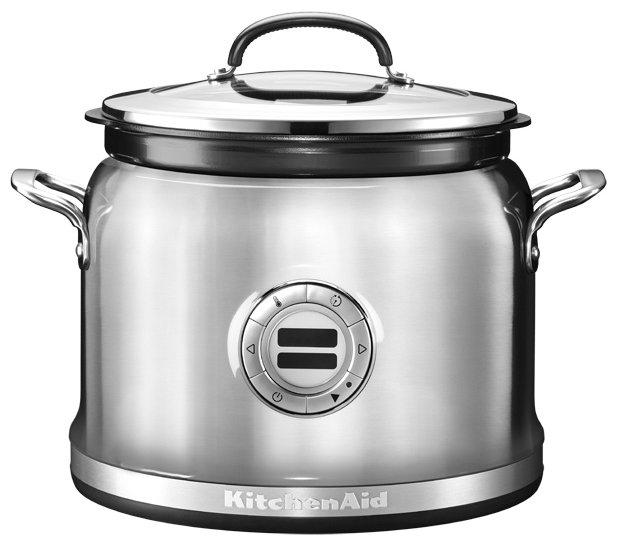KitchenAid 5KMC4241ESS