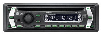 Автомагнитола LG LAC-3705