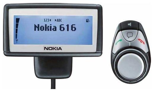 Устройство громкой связи Nokia 616