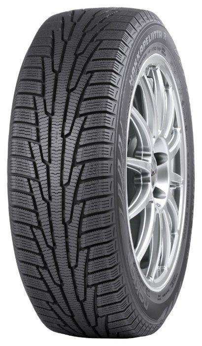 Автомобильная шина Nokian Tyres Hakkapeliitta R