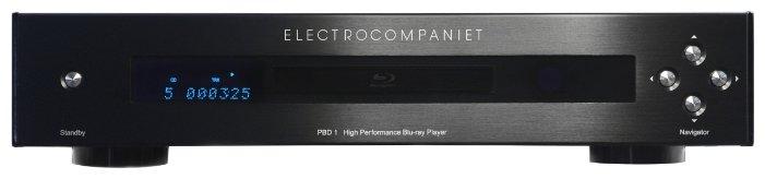 Electrocompaniet Blu-ray-плеер Electrocompaniet PBD-1