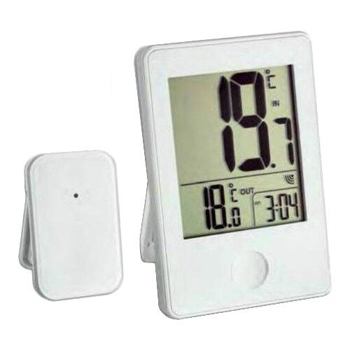 Термометр TFA 30.3051.02 белый