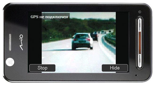 Навигатор Pocket Navigator PN-K70 Видеорегистратор