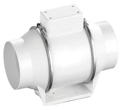 Канальный вентилятор Ballu FLOW 100