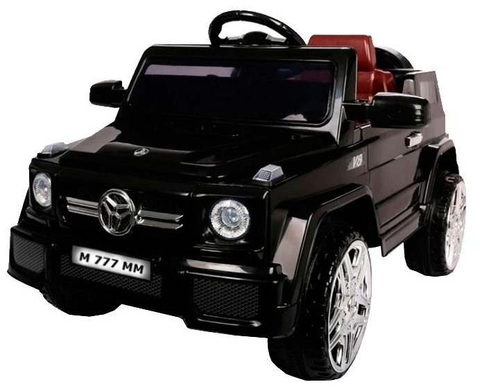 Joy Automatic Автомобиль Mercedes G