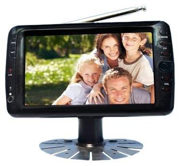 Автомобильный телевизор Velas VTV-C720
