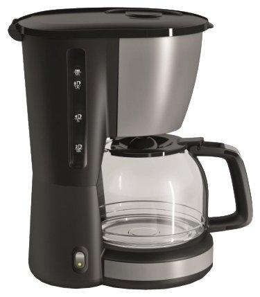 кофеварка капельная Hotpoint-Ariston CM TDC DSL0