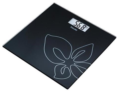 Beurer GS 27 Black Flower