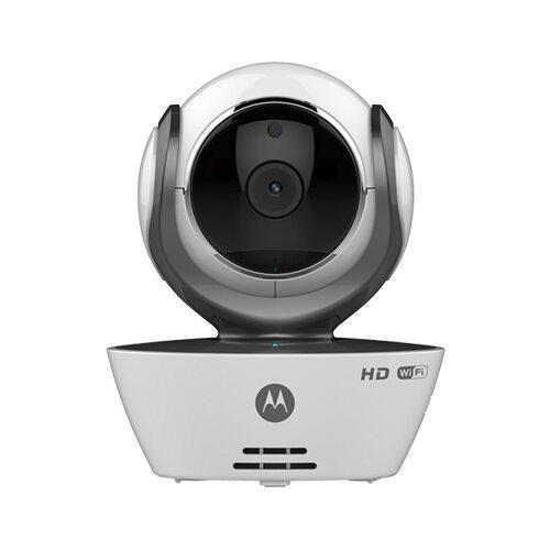 Купить Видеоняня Motorola MBP85 CONNECT белый/серый/черный, Радио- и видеоняни