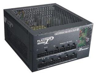 Блок питания Sea Sonic Electronics Platinum-400 Fanless (SS-400FL2 Active PFC) 400W