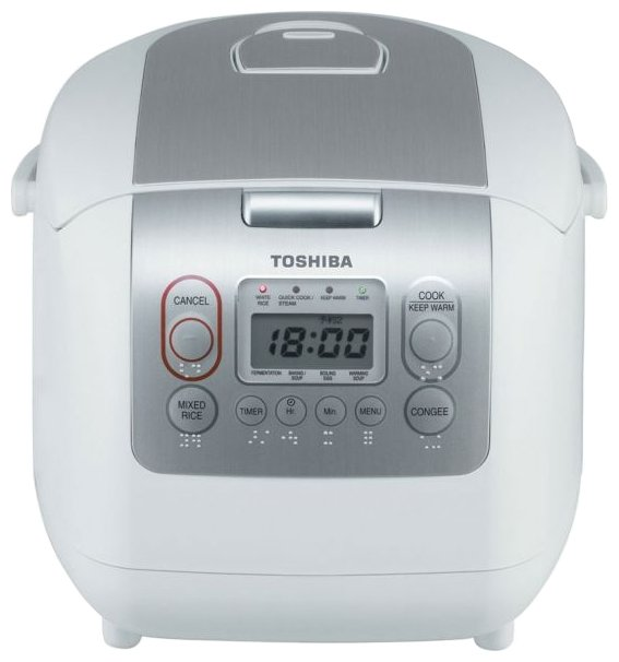 Мультиварка Toshiba RC-10NMFR