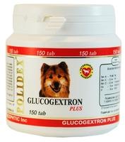Добавка в корм Polidex Glucogextron Plus,