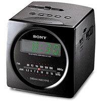 Sony ICF-C130EE