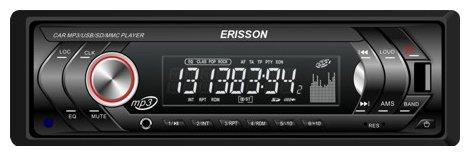 Автомагнитола Erisson RU-313