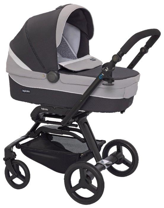 Коляска для новорожденных Inglesina Sofia (шасси Quad) juta