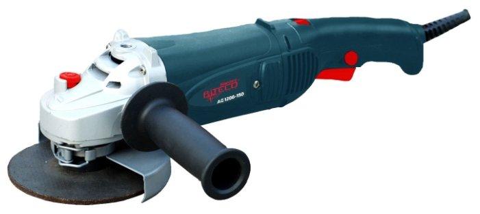 УШМ ALTECO AG 1200-150, 1200 Вт, 150 мм