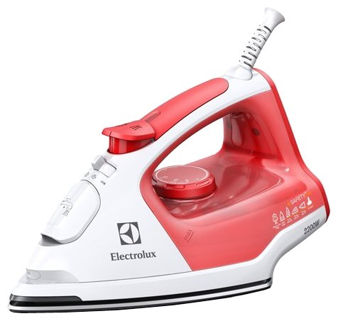 Утюг Electrolux EDB 5210