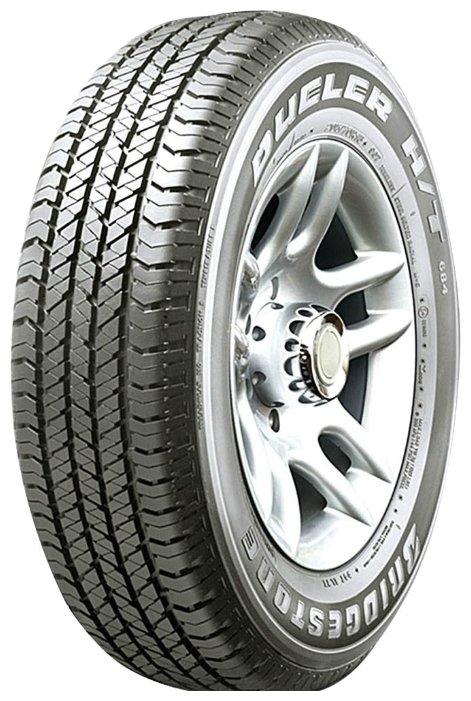 Автомобильная шина Bridgestone Dueler H/T D684