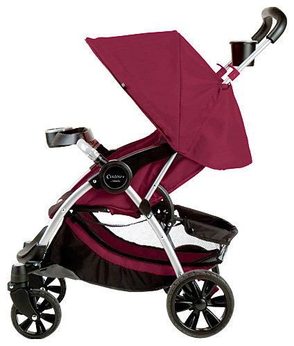 Прогулочная коляска Kolcraft Contours Lite Stroller