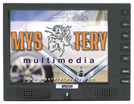 Автомобильный телевизор Mystery MTV-850