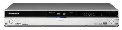 Pioneer DVD/HDD-плеер Pioneer DVR-440H