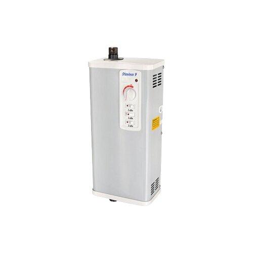 Электрический котел Делсот ЭВП-9м Stanless 9.45 кВт одноконтурный