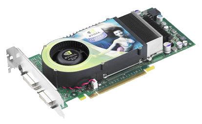 Видеокарта ASUS GeForce 6800 Ultra 425Mhz PCI-E 256Mb 1100Mhz 256 bit 2xDVI TV
