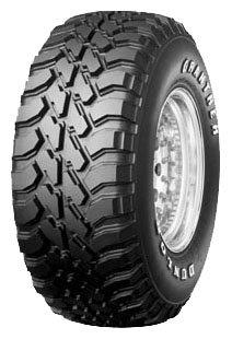 Автомобильная шина Dunlop Grandtrek MT1 всесезонная