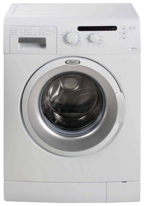 Стиральная машина Whirlpool AWG 338