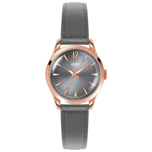 henry cotton s бермуды Наручные часы HENRY LONDON HL25-S-0194