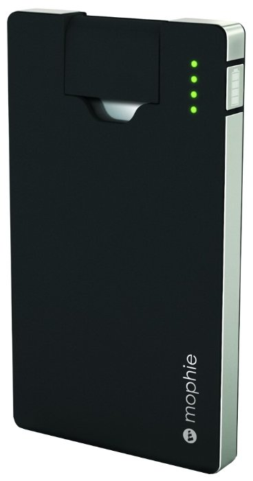 Mophie Juice Pack Boost 2000