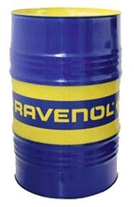 Моторное масло Ravenol Motobike 4-T Ester SAE 10W-60 60 л