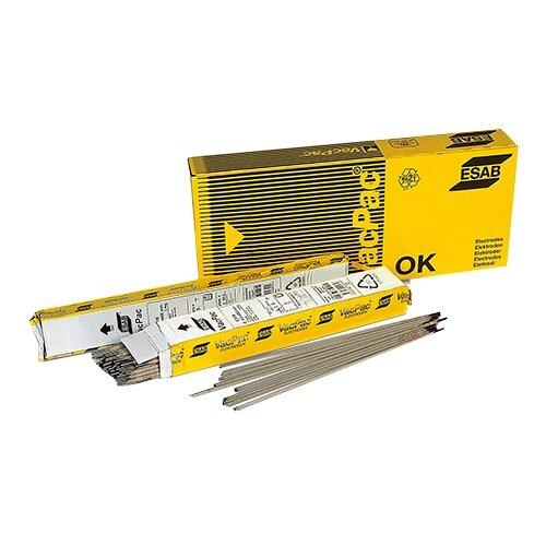 Электроды для ручной дуговой сварки ESAB OK 61.30 2.5мм 1.5кг