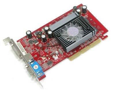 Купить Видеокарта Sysconn GeForce 6200 300Mhz AGP 128Mb