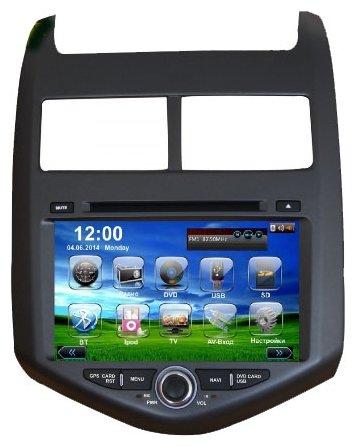 Daystar DS-7103HD 3S