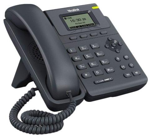 Yealink VoIP-телефон Yealink SIP-T19