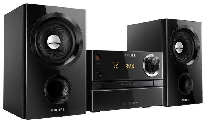 Музыкальный центр Philips MCM1350