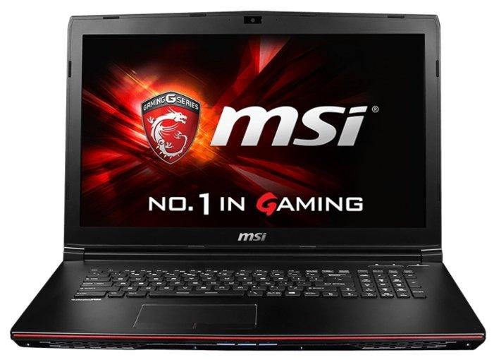 MSI MSI Gaming 24GE 2QE 8Гб, 1000Гб