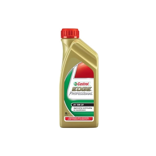 Моторное масло Castrol Edge Professional A1 5W-20 1 л