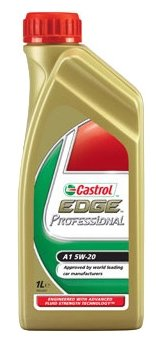 Моторное масло Castrol Edge Professional A1 5W-20 1 л