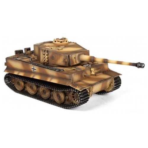 Танк Taigen Tiger BTR Late version (TG3818-1D-BTR-IR) 1:16 52 см