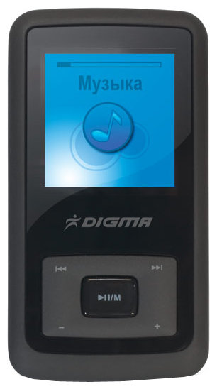 Digma MP719 4Gb