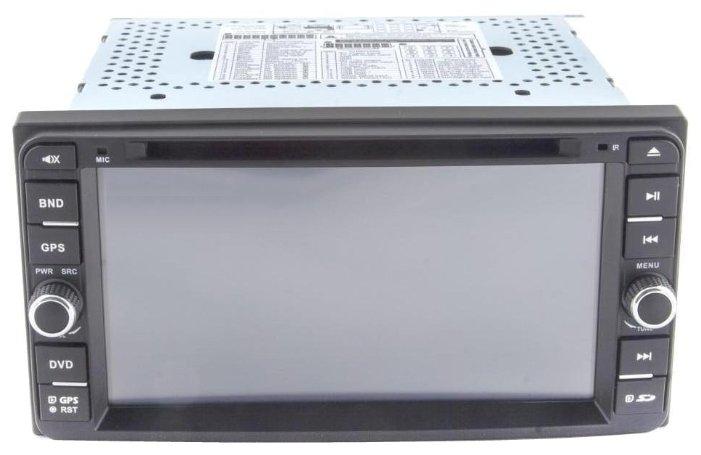 Автомагнитола Globex GU-B691