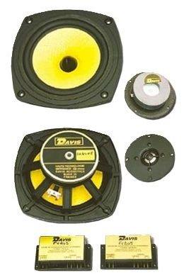 Автомобильная акустика Davis Acoustics SYSTEM A