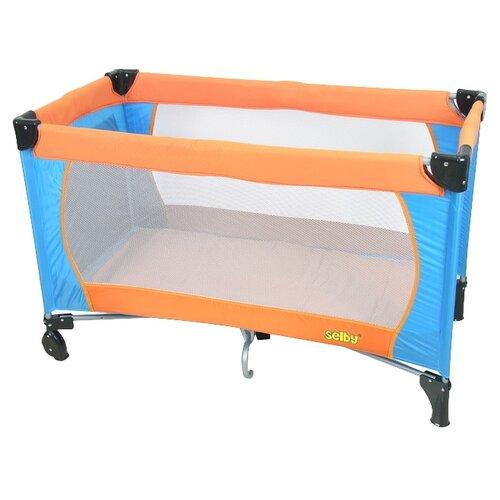 Манеж-кровать Selby 211
