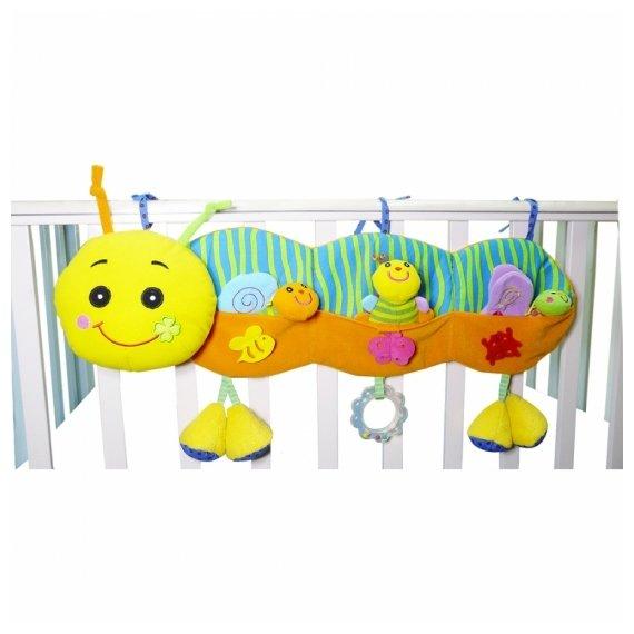 Подвесная игрушка Biba Toys Улитка (GD018)
