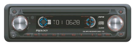 Автомагнитола Prology CMD-150