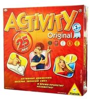 сухая молочная смесь Настольная игра Piatnik Активити 2. Юбилейное издание